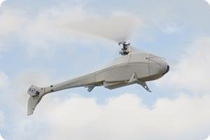 Boeing exploring collaboration with Danish firm to develop UAV