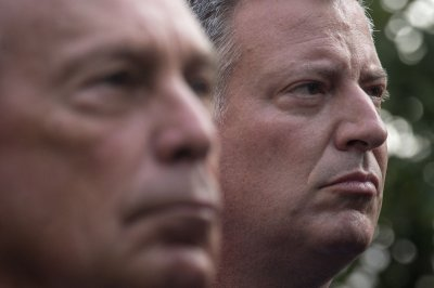 Judge rules de Blasio can drop Bloomberg's appeal, stop-and-frisk reform coming to NYC
