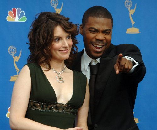 Tina Fey and Alec Baldwin honor Tracy Morgan on 'SNL' special