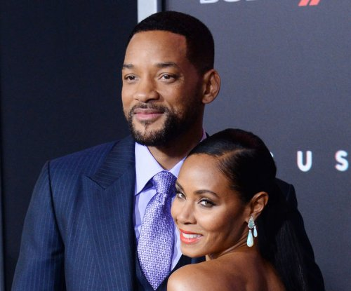 Jada Pinkett Smith enjoys watching Will Smith's sex scenes