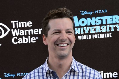 Sean Hayes discovers family's criminal past on 'Who Do You Think You Are?'