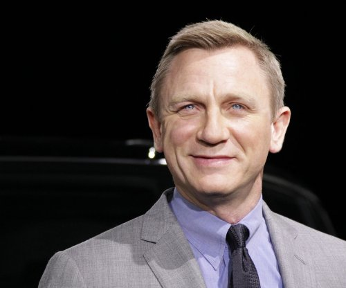 Daniel Craig returns to the stage in off Broadway play 'Othello'