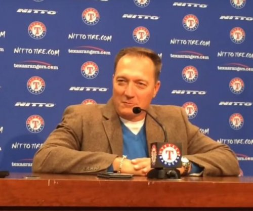 Jeff Banister wins AL Manager of the Year