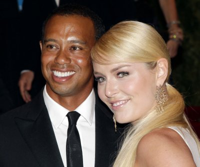Lindsey Vonn 'still loves' ex-boyfriend Tiger Woods