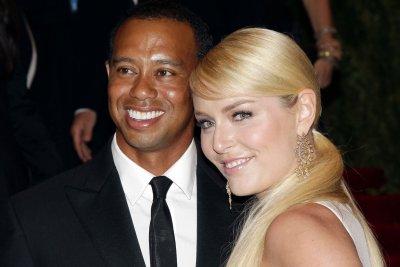 Lindsey Vonn 'still loves' ex-boyfriend Tiger Woods