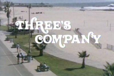 'Three's Company' film adaptation in the works at New Line Cinema