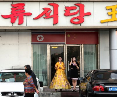 Seoul confirms North Korea waitresses left China, seeking asylum