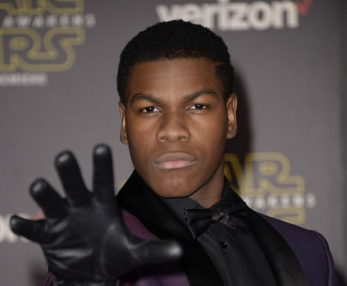 'Star Wars: The Force Awakens' star John Boyega gets lead in 'Pacific Rim'