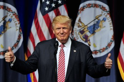Trump raised $80M in July, highest monthly total, but still trails Clinton