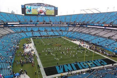 Charlotte riots: Carolina Panthers, NFL 'monitoring events' ahead of Sunday home game