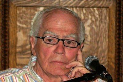 Jimmy Breslin, legendary columnist and author, dies
