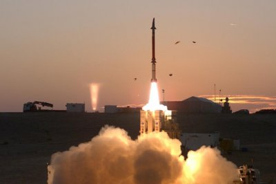 Israel's David's Sling missile system to be operational in weeks