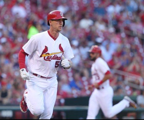 MLB: St. Cardinals put Stephen Piscotty on DL