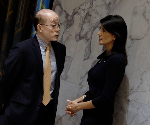 Haley: Kim Jong Un 'begging for war' with use of missiles