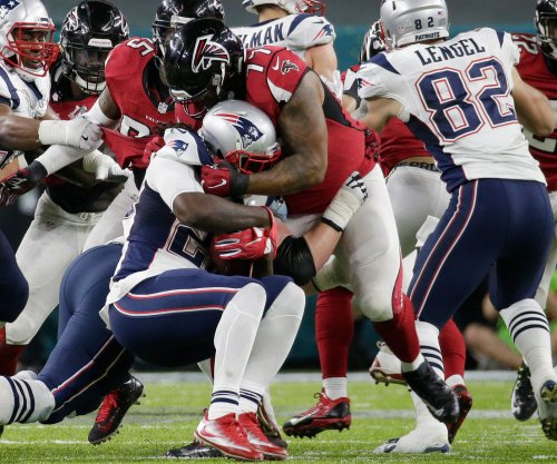 Atlanta Falcons: DT Ra'Shede Hageman soon to be suspended for domestic violence case