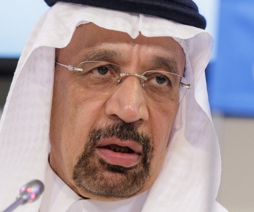 We're not satisfied yet with markets, Saudi oil minister says