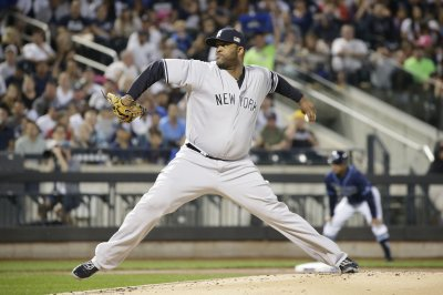 ALDS Game 5 preview: New York Yankees' CC Sabathia faces Cleveland Indians' Corey Kluber