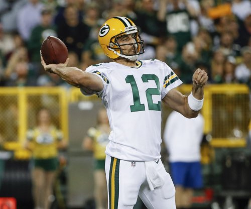 Aaron Rodgers: Minnesota Vikings LB Anthony Barr not fined for hit on Green Bay Packers QB
