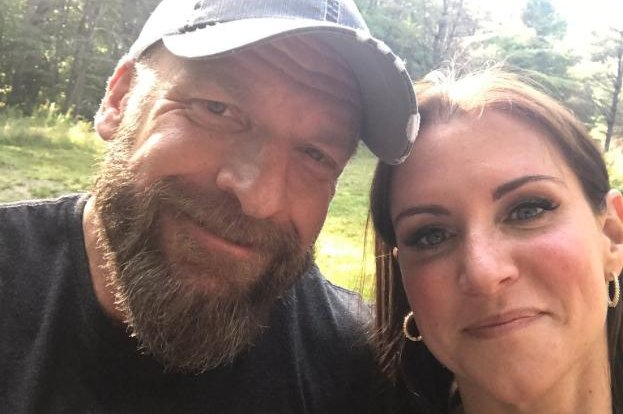 triple h stephanie mcmahon wedding unique wedding ideas
