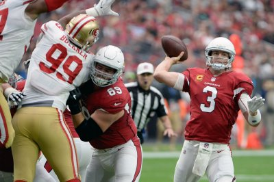 Carson Palmer: Arizona Cardinals quarterback retires from the NFL after 15 seasons
