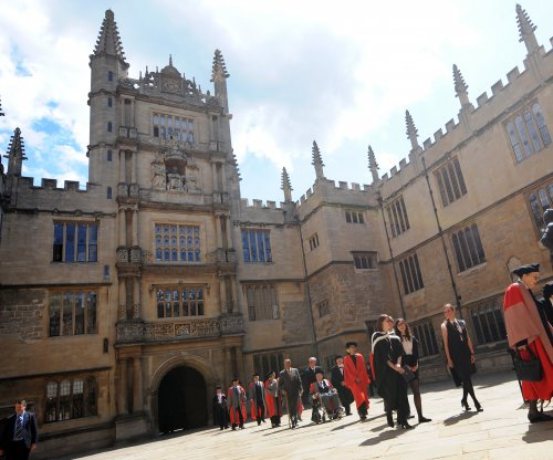 Rhodes Scholarships opened to candidates worldwide for first time