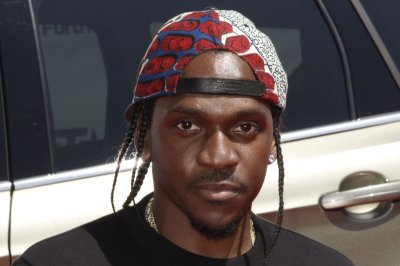Pusha T blames Drake for concert fight, one man in critical condition