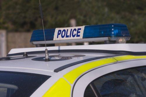 British police treating stabbing as act of terrorism