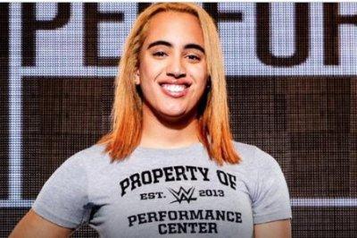 Dwayne Johnson's daughter Simone begins WWE training