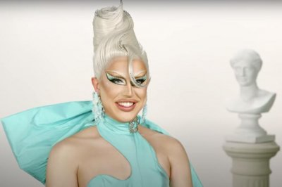 'RuPaul's Drag Race UK' introduces Season 2 cast