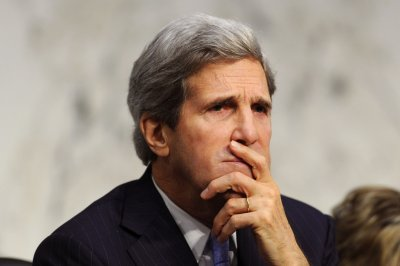 Kerry: Congress shares blame for Benghazi