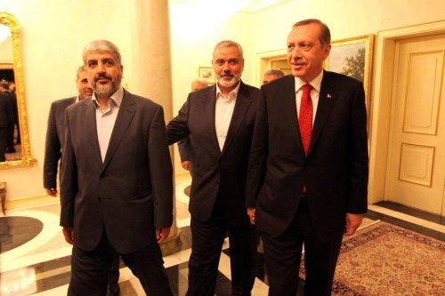 Egypt cancels Turkey PM's Gaza visit