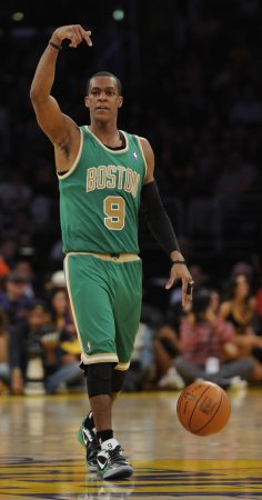 Rondo suspended for two games