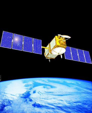 Long-lived oceanography satellite decommissioned after equipment fails