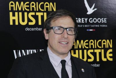 David O. Russell compares Jennifer Lawrence's schedule to slavery