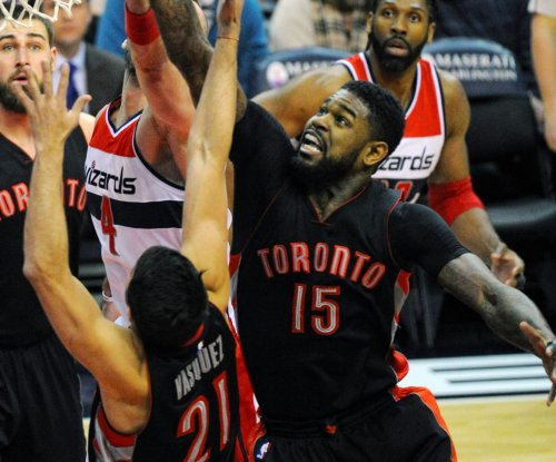 Surging Toronto Raptors begin homestand against Milwaukee Bucks