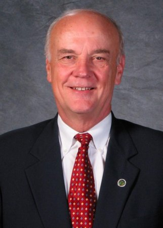 NC congressional candidate Keith Crisco dies suddenly