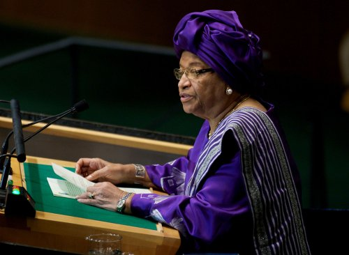 Liberia ends state of emergency, citing progress in Ebola fight