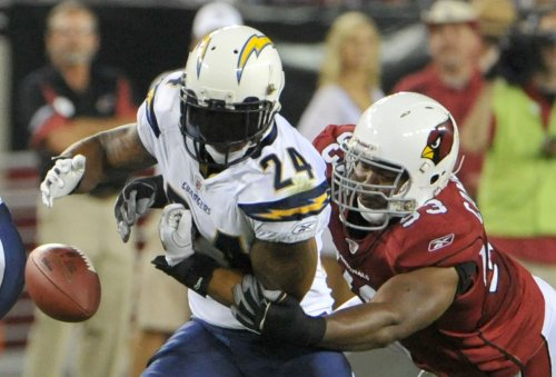 Mathews, Te'o probable for Chargers