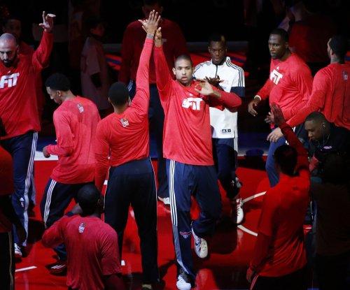 Atlanta Hawks top Minnesota Timberwolves for 16th straight win