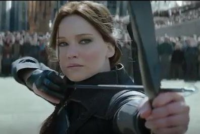 'The Hunger Games: Mockingjay - Part 2' releases first trailer