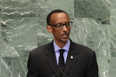 U.K. arrests Rwandan intelligence officer over war crimes