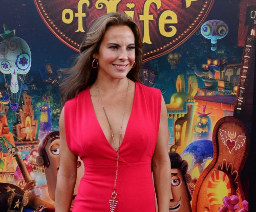 Kate del Castillo to star in the Netflix series 'Ingobernable'