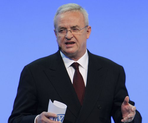 German prosecutors to investigate former Volkswagen CEO