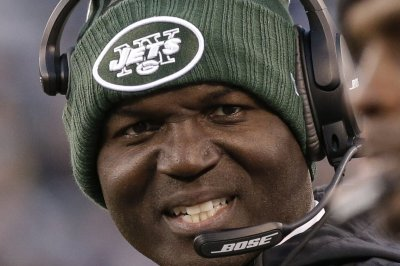 Competition counts; Jets must earn jobs