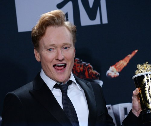 Conan O'Brien produced comedy 'People of Earth' ordered to series