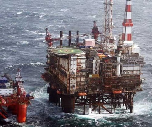 Scotland wants tax support for North Sea energy