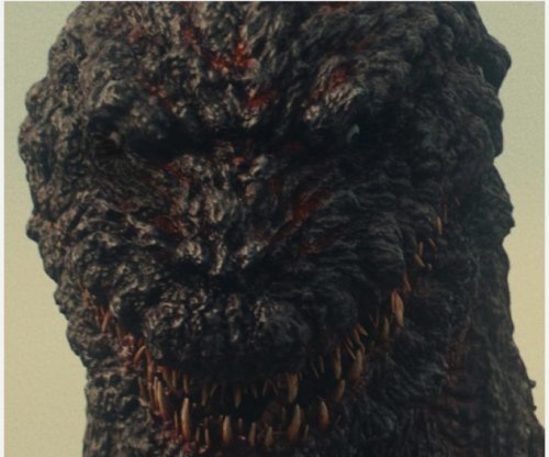 Japan's latest 'Godzilla' flick to get theatrical release in the Americas
