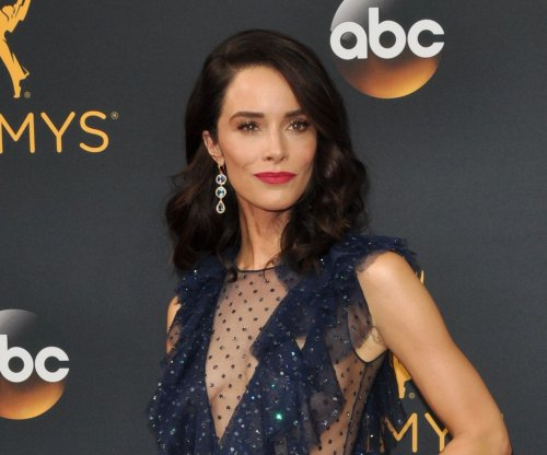Abigail Spencer says she's never bored working on sci-fi adventure 'Timeless'