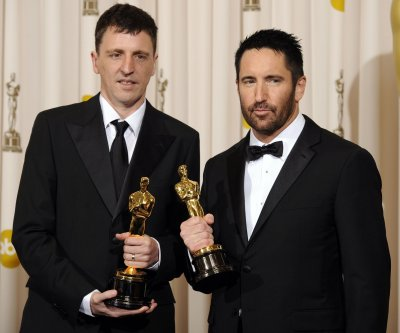 Trent Reznor, Atticus Ross working on new music for Nine Inch Nails