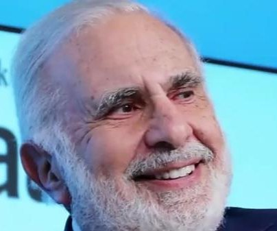 Investor Carl Icahn joins Trump team as regulations reform adviser